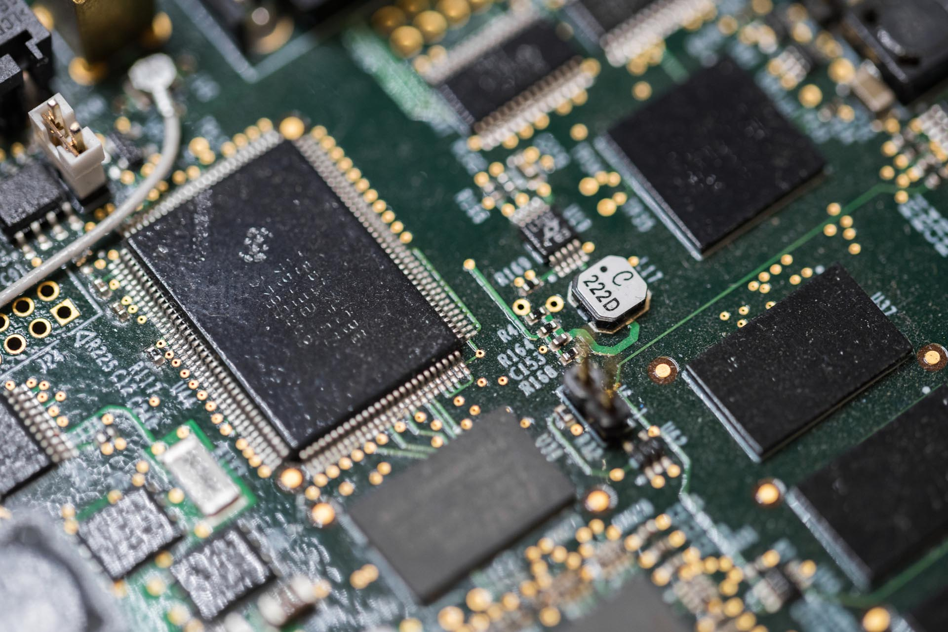 Electronics Manufacturing Services Customised Supply Chain Solutions Electronic Circuit Board Contract Assembly Smt